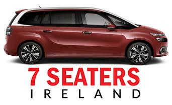 7 Seaters Ireland