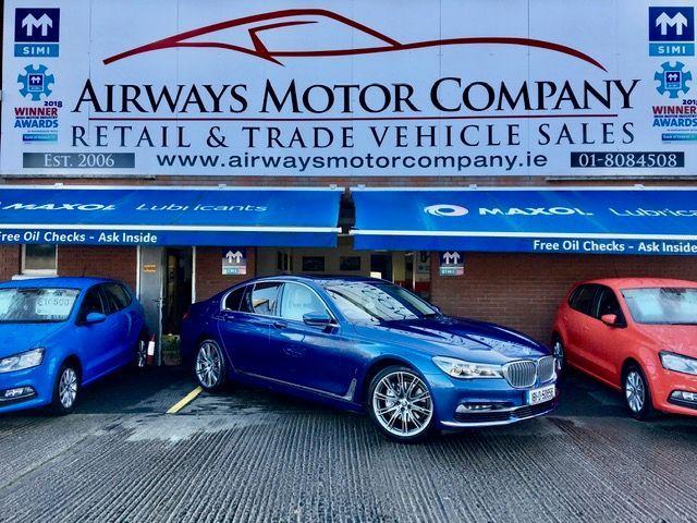 Airways Motor Company