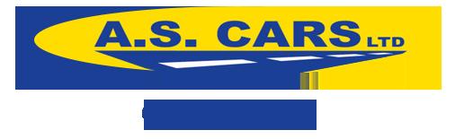 A.S Cars Ltd
