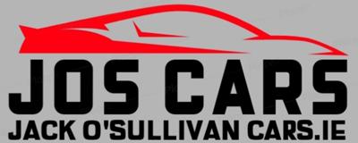JOS Jack O Sullivan Cars