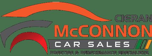 Cieran McConnon Car Sales