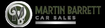 Martin Barrett Car Sales