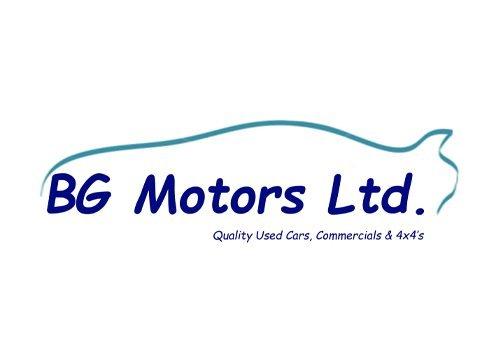 BG Motors Ltd
