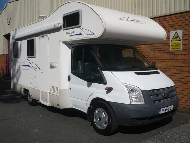 Used Ford Transit 2012 in Dublin