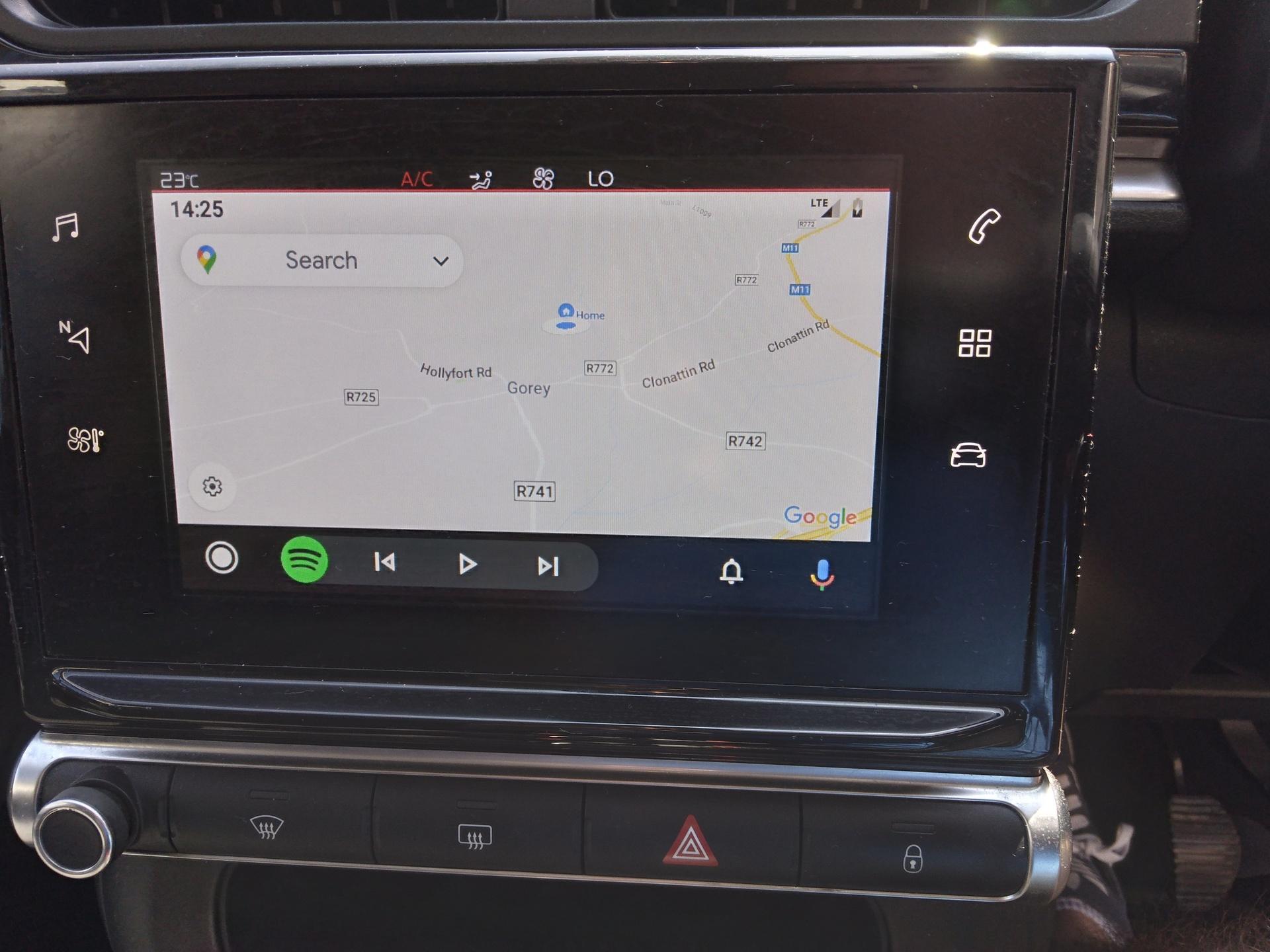 Used Citroen C3 2018 in Wexford