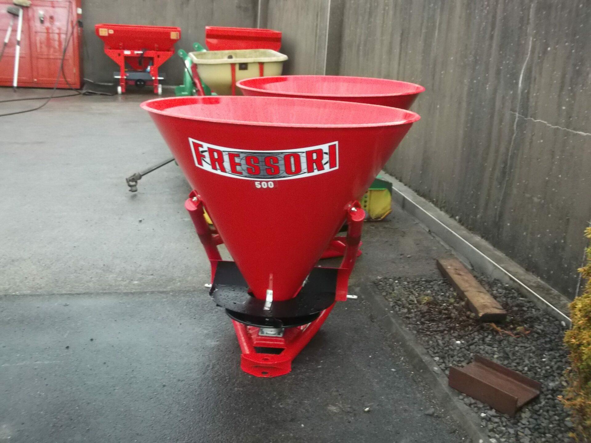 Used Cosmo 500 SINGLE SPINNER 2021 in Mayo
