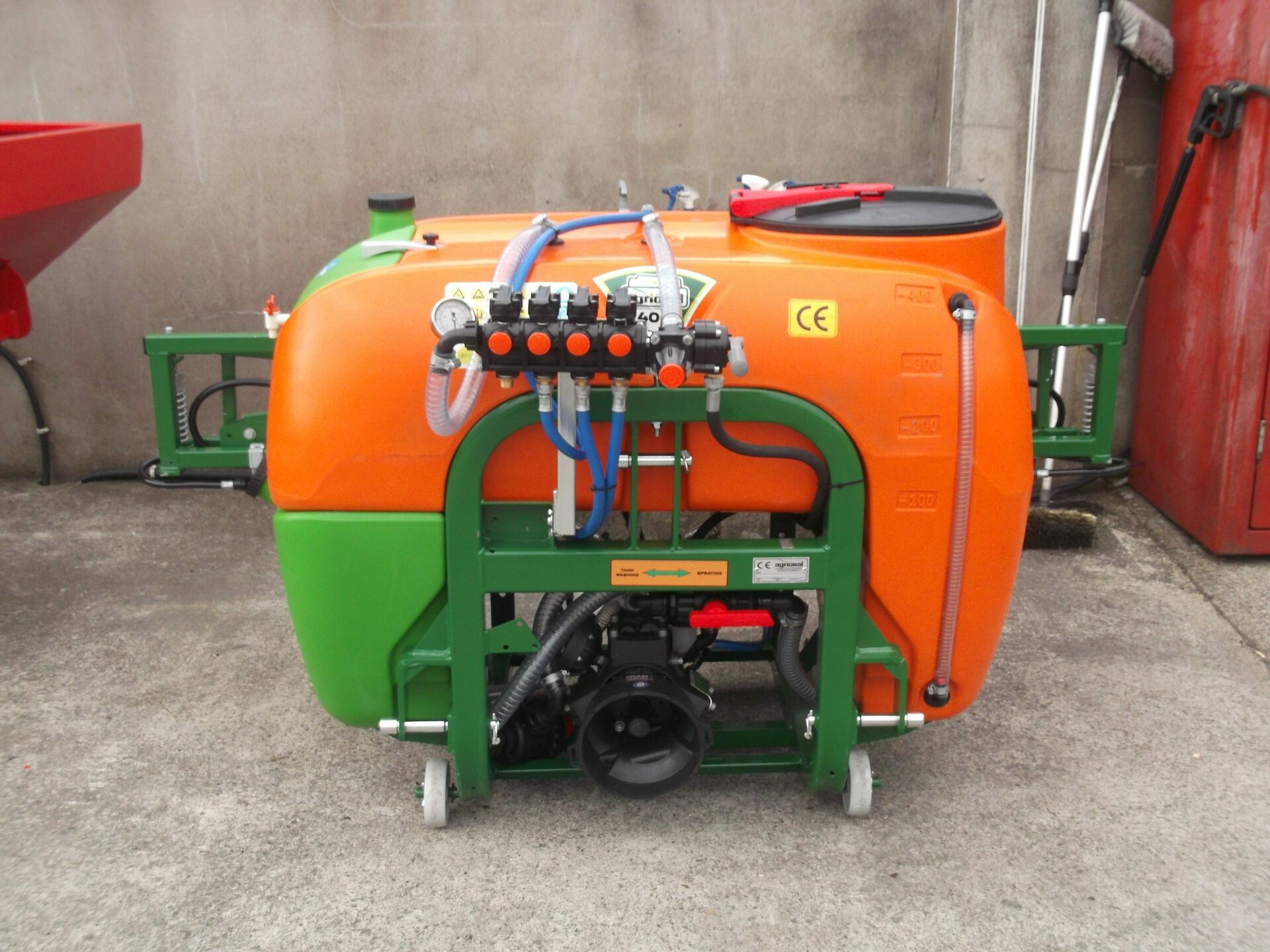 Used Agrional 400 LITRE SPRAYER 2021 in Mayo