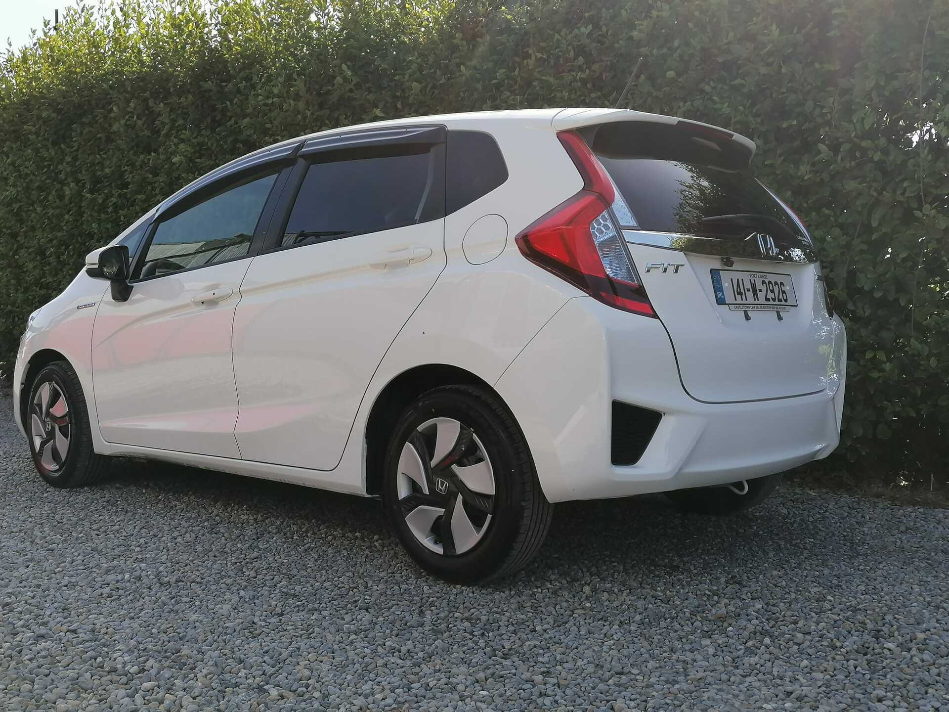 Used Honda Jazz 2014 in Waterford